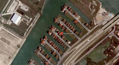 Corpus Christi Residential Lots & Land For Sale: 722 Crown Harbor
