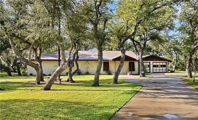 Aransas Pass Single Family Home For Sale: 518 3rd St