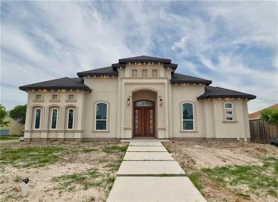 Single Family Home For Sale: 13837 Sea Horse Ave