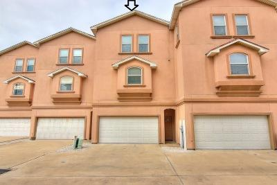 Condo/Townhouse For Sale: 15217 Windward Dr #102