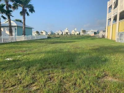 Port Aransas Residential Lots & Land For Sale: 200 Beachwalk