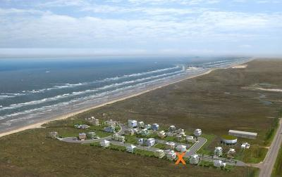 Port Aransas Residential Lots & Land For Sale: 126 Frontside Dr