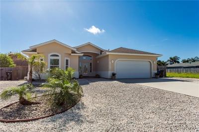 Corpus Christi Single Family Home For Sale: 14518 Dragonet