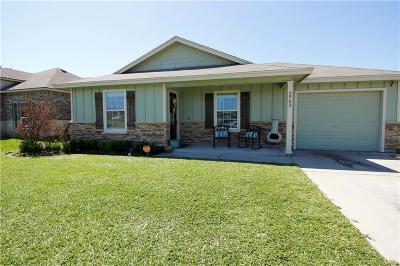Ingleside Single Family Home For Sale: 2753 Avenue K