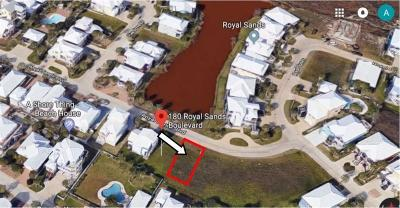 Port Aransas Residential Lots & Land For Sale: 180 Royal Sands Blvd