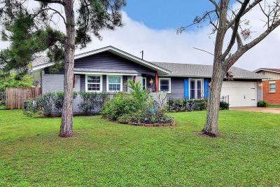 Corpus Christi Single Family Home For Sale: 317 Juniper Dr