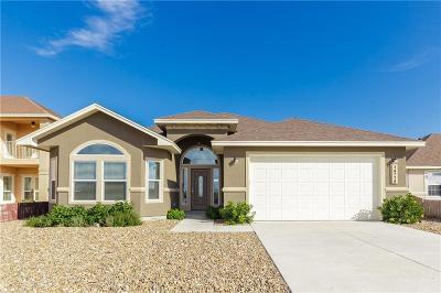 Single Family Home For Sale: 14714 Aquarius St