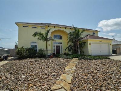 Corpus Christi Single Family Home For Sale: 14265 Allamanda Dr