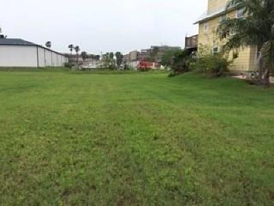 Port Aransas Residential Lots & Land For Sale: 224 W Oakes Ave