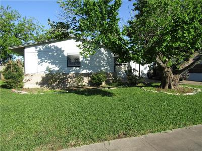 Corpus Christi Single Family Home For Sale: 4925 Mildred