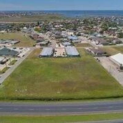 Commercial For Sale: 14101 S Padre Island Dr