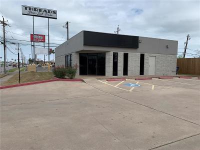 Corpus Christi Commercial For Sale: 4650 Everhart