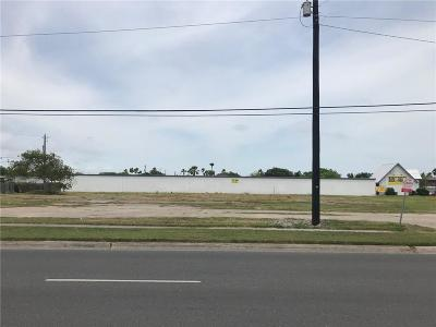 Corpus Christi Commercial For Sale: 8150 S Padre Island Dr