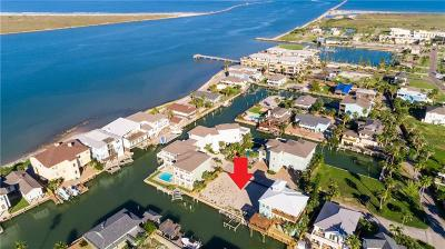 Port Aransas Residential Lots & Land For Sale: 1019 Private Road D
