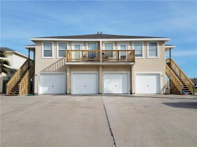 Corpus Christi Multi Family Home For Sale: 13986 Fortuna Bay Dr