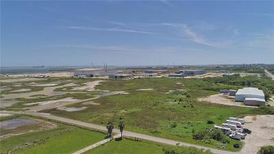 Ingleside Residential Lots & Land For Sale: 2110 Fm 2725