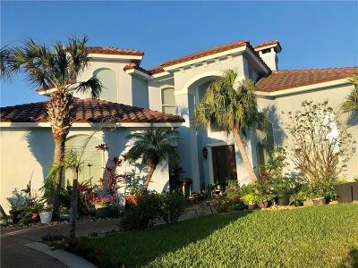 Single Family Home For Sale: 15141 Cane Harbor Blvd