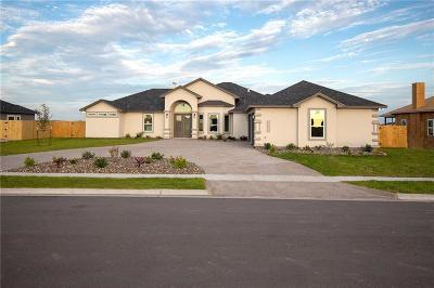 Corpus Christi TX Single Family Home For Sale: $489,999