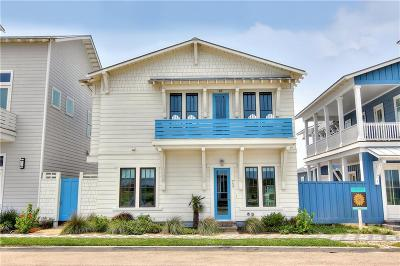 Sunflower Beach, Sunflower Beach Pud Single Family Home For Sale: 717 Sunrise Ave