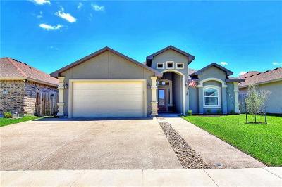 Corpus Christi TX Single Family Home For Sale: $262,000
