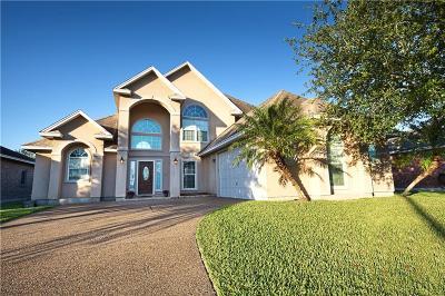 Corpus Christi TX Single Family Home For Sale: $264,900