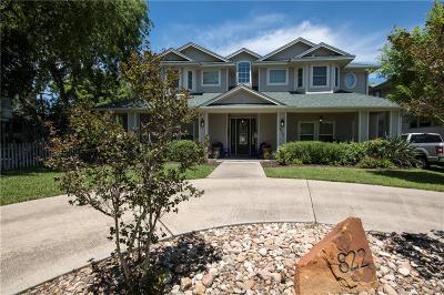 Corpus Christi TX Single Family Home For Sale: $679,000
