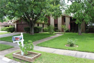 Corpus Christi TX Single Family Home For Sale: $197,000