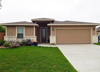 Corpus Christi TX Single Family Home For Sale: $239,999