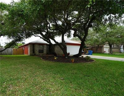 Ingleside Single Family Home For Sale: 2159 Glenwood Dr