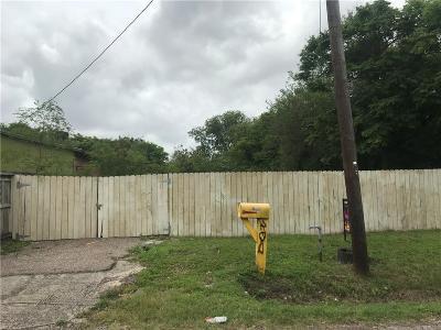 Corpus Christi Residential Lots & Land For Sale: 2905 Houston St