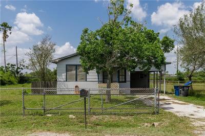 Corpus Christi Single Family Home For Sale: 926 Greenbay Dr