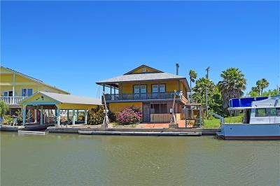 Ingleside Single Family Home For Sale: 89 Bayshore Dr