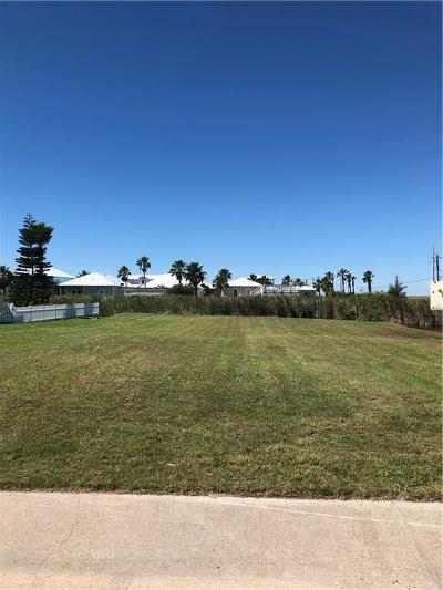 Port Aransas Residential Lots & Land For Sale: 110 Keewaydin