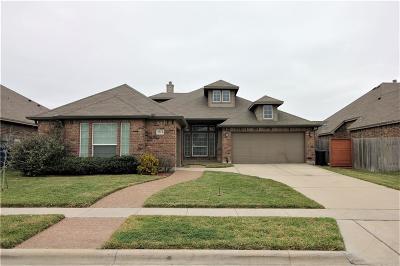 Corpus Christi Single Family Home For Sale: 7513 Elizondo Dr