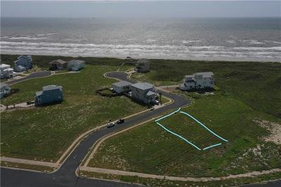 Port Aransas Residential Lots & Land For Sale: 137 Bikini