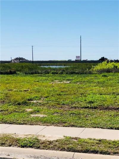 Port Aransas Residential Lots & Land For Sale: 7578 La Concha Blvd