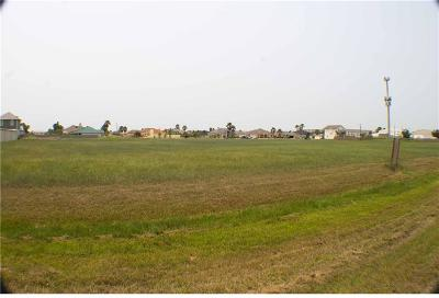 Corpus Christi Residential Lots & Land For Sale: Spid