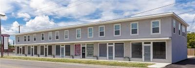 Corpus Christi Commercial For Sale: 1112 Morgan Ave