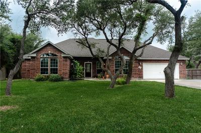 Ingleside Single Family Home For Sale: 1949 Indian Trail