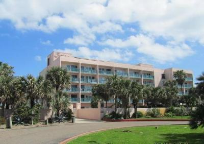 Port Aransas Condo/Townhouse For Sale: 4903 State Highway 361 #405