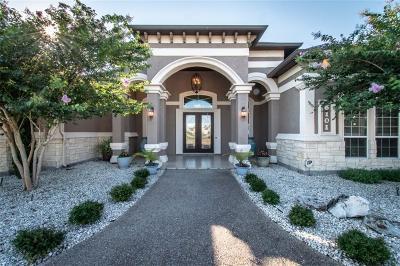 Corpus Christi TX Single Family Home For Sale: $870,000