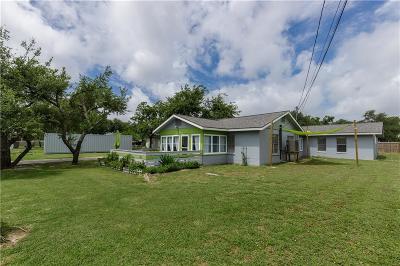 Rockport Single Family Home For Sale: 811 N Verne St