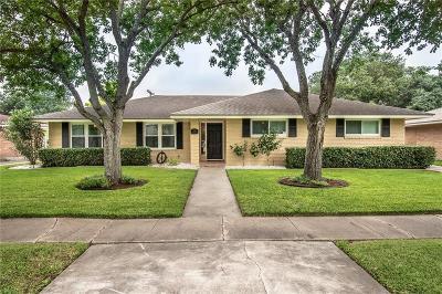 Corpus Christi Single Family Home For Sale: 710 Brock Dr