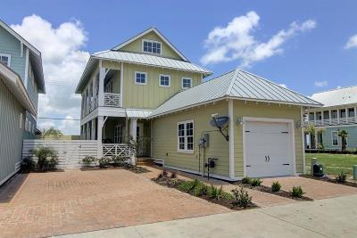 Single Family Home For Sale: 119 Fish Hook Lane