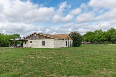 Kingsville Single Family Home For Sale: 230 N County Road 1035