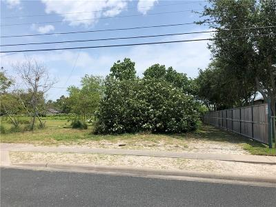 Corpus Christi Residential Lots & Land For Sale: 18a/9 Webb St