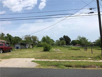 Corpus Christi Residential Lots & Land For Sale: 19/9 Webb St
