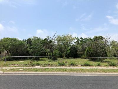 Corpus Christi Residential Lots & Land For Sale: 15/8 Webb St.