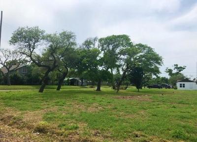 Aransas Pass Residential Lots & Land For Sale: 162 S Rife