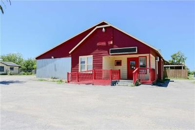 Commercial For Sale: 3063 Main St